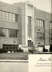 Page 6, 1950 Edition, Decatur High School - Ravelings Yearbook (Decatur, IN) online yearbook collection