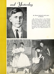 Page 11, 1960 Edition, Decatur High School - Ravelings Yearbook (Decatur, IN) online yearbook collection