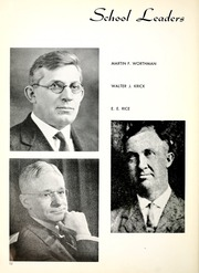 Page 16, 1960 Edition, Decatur High School - Ravelings Yearbook (Decatur, IN) online yearbook collection