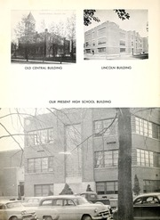 Page 6, 1960 Edition, Decatur High School - Ravelings Yearbook (Decatur, IN) online yearbook collection