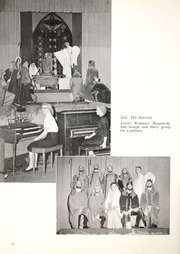Page 10, 1961 Edition, Decatur High School - Ravelings Yearbook (Decatur, IN) online yearbook collection