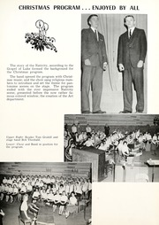 Page 11, 1961 Edition, Decatur High School - Ravelings Yearbook (Decatur, IN) online yearbook collection