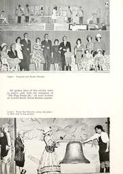 Page 15, 1961 Edition, Decatur High School - Ravelings Yearbook (Decatur, IN) online yearbook collection