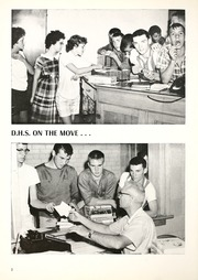 Page 6, 1961 Edition, Decatur High School - Ravelings Yearbook (Decatur, IN) online yearbook collection