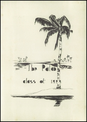 Page 5, 1929 Edition, Palm Springs High School - Chia Yearbook (Palm Springs, CA) online yearbook collection