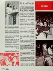 Page 14, 1981 Edition, Palm Springs High School - Chia Yearbook (Palm Springs, CA) online yearbook collection