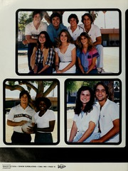 Page 16, 1981 Edition, Palm Springs High School - Chia Yearbook (Palm Springs, CA) online yearbook collection