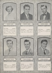 Page 17, 1954 Edition, Onteora High School - Tomahawk Yearbook (Boiceville, NY) online yearbook collection