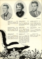 Page 12, 1956 Edition, Onteora High School - Tomahawk Yearbook (Boiceville, NY) online yearbook collection