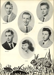 Page 13, 1956 Edition, Onteora High School - Tomahawk Yearbook (Boiceville, NY) online yearbook collection