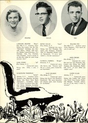 Page 14, 1956 Edition, Onteora High School - Tomahawk Yearbook (Boiceville, NY) online yearbook collection