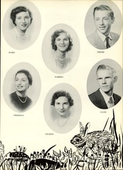 Page 15, 1956 Edition, Onteora High School - Tomahawk Yearbook (Boiceville, NY) online yearbook collection