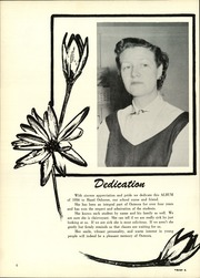 Page 8, 1956 Edition, Onteora High School - Tomahawk Yearbook (Boiceville, NY) online yearbook collection