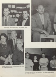 Page 10, 1959 Edition, Onteora High School - Tomahawk Yearbook (Boiceville, NY) online yearbook collection