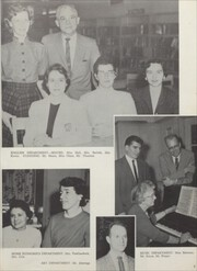 Page 11, 1959 Edition, Onteora High School - Tomahawk Yearbook (Boiceville, NY) online yearbook collection