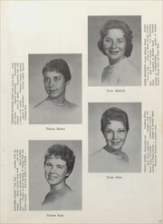Page 15, 1959 Edition, Onteora High School - Tomahawk Yearbook (Boiceville, NY) online yearbook collection