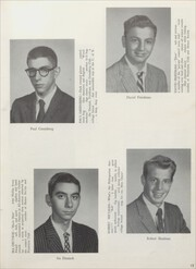 Page 17, 1959 Edition, Onteora High School - Tomahawk Yearbook (Boiceville, NY) online yearbook collection