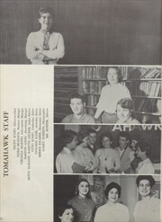 Page 6, 1959 Edition, Onteora High School - Tomahawk Yearbook (Boiceville, NY) online yearbook collection