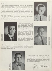 Page 8, 1959 Edition, Onteora High School - Tomahawk Yearbook (Boiceville, NY) online yearbook collection