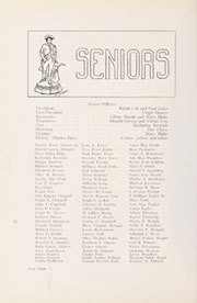 Page 14, 1918 Edition, Santa Ana High School - Ariel Yearbook (Santa Ana, CA) online yearbook collection