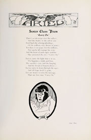 Page 15, 1918 Edition, Santa Ana High School - Ariel Yearbook (Santa Ana, CA) online yearbook collection