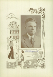 Page 14, 1929 Edition, Santa Ana High School - Ariel Yearbook (Santa Ana, CA) online yearbook collection