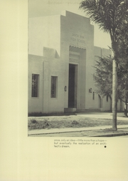 Page 9, 1937 Edition, Santa Ana High School - Ariel Yearbook (Santa Ana, CA) online yearbook collection