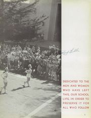 Page 9, 1944 Edition, Santa Ana High School - Ariel Yearbook (Santa Ana, CA) online yearbook collection