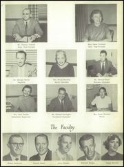 Page 11, 1958 Edition, Santa Ana High School - Ariel Yearbook (Santa Ana, CA) online yearbook collection