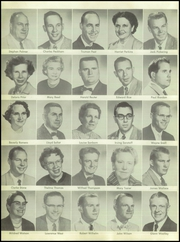 Page 14, 1958 Edition, Santa Ana High School - Ariel Yearbook (Santa Ana, CA) online yearbook collection