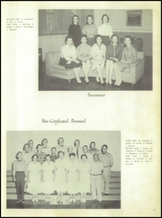 Page 15, 1958 Edition, Santa Ana High School - Ariel Yearbook (Santa Ana, CA) online yearbook collection