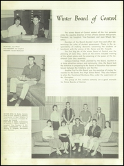Page 16, 1958 Edition, Santa Ana High School - Ariel Yearbook (Santa Ana, CA) online yearbook collection