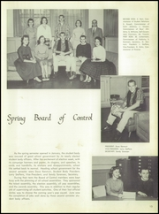Page 17, 1958 Edition, Santa Ana High School - Ariel Yearbook (Santa Ana, CA) online yearbook collection