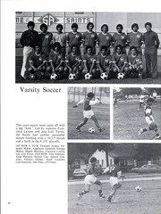 Page 72, 1977 Edition, Santa Ana High School - Ariel Yearbook (Santa Ana, CA) online yearbook collection