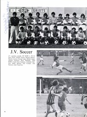 Page 74, 1977 Edition, Santa Ana High School - Ariel Yearbook (Santa Ana, CA) online yearbook collection