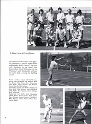 Page 82, 1977 Edition, Santa Ana High School - Ariel Yearbook (Santa Ana, CA) online yearbook collection