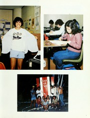 Page 11, 1980 Edition, Santa Ana High School - Ariel Yearbook (Santa Ana, CA) online yearbook collection