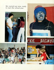 Page 6, 1980 Edition, Santa Ana High School - Ariel Yearbook (Santa Ana, CA) online yearbook collection