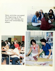 Page 8, 1980 Edition, Santa Ana High School - Ariel Yearbook (Santa Ana, CA) online yearbook collection