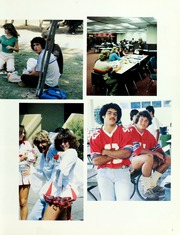 Page 9, 1980 Edition, Santa Ana High School - Ariel Yearbook (Santa Ana, CA) online yearbook collection
