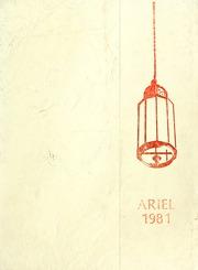 Page 1, 1981 Edition, Santa Ana High School - Ariel Yearbook (Santa Ana, CA) online yearbook collection