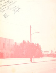 Page 3, 1981 Edition, Santa Ana High School - Ariel Yearbook (Santa Ana, CA) online yearbook collection