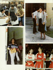 Page 6, 1981 Edition, Santa Ana High School - Ariel Yearbook (Santa Ana, CA) online yearbook collection