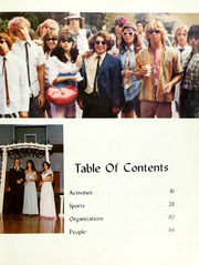Page 7, 1981 Edition, Santa Ana High School - Ariel Yearbook (Santa Ana, CA) online yearbook collection