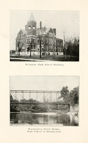 Page 12, 1912 Edition, Winamac High School - Totem Yearbook (Winamac, IN) online yearbook collection