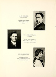 Page 14, 1915 Edition, Winamac High School - Totem Yearbook (Winamac, IN) online yearbook collection