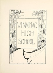 Page 9, 1915 Edition, Winamac High School - Totem Yearbook (Winamac, IN) online yearbook collection