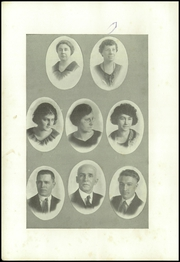 Page 14, 1923 Edition, Winamac High School - Totem Yearbook (Winamac, IN) online yearbook collection