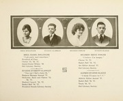 Page 17, 1917 Edition, South Whitley High School - Reflector Yearbook (South Whitley, IN) online yearbook collection