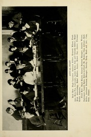Page 11, 1921 Edition, South Whitley High School - Reflector Yearbook (South Whitley, IN) online yearbook collection
